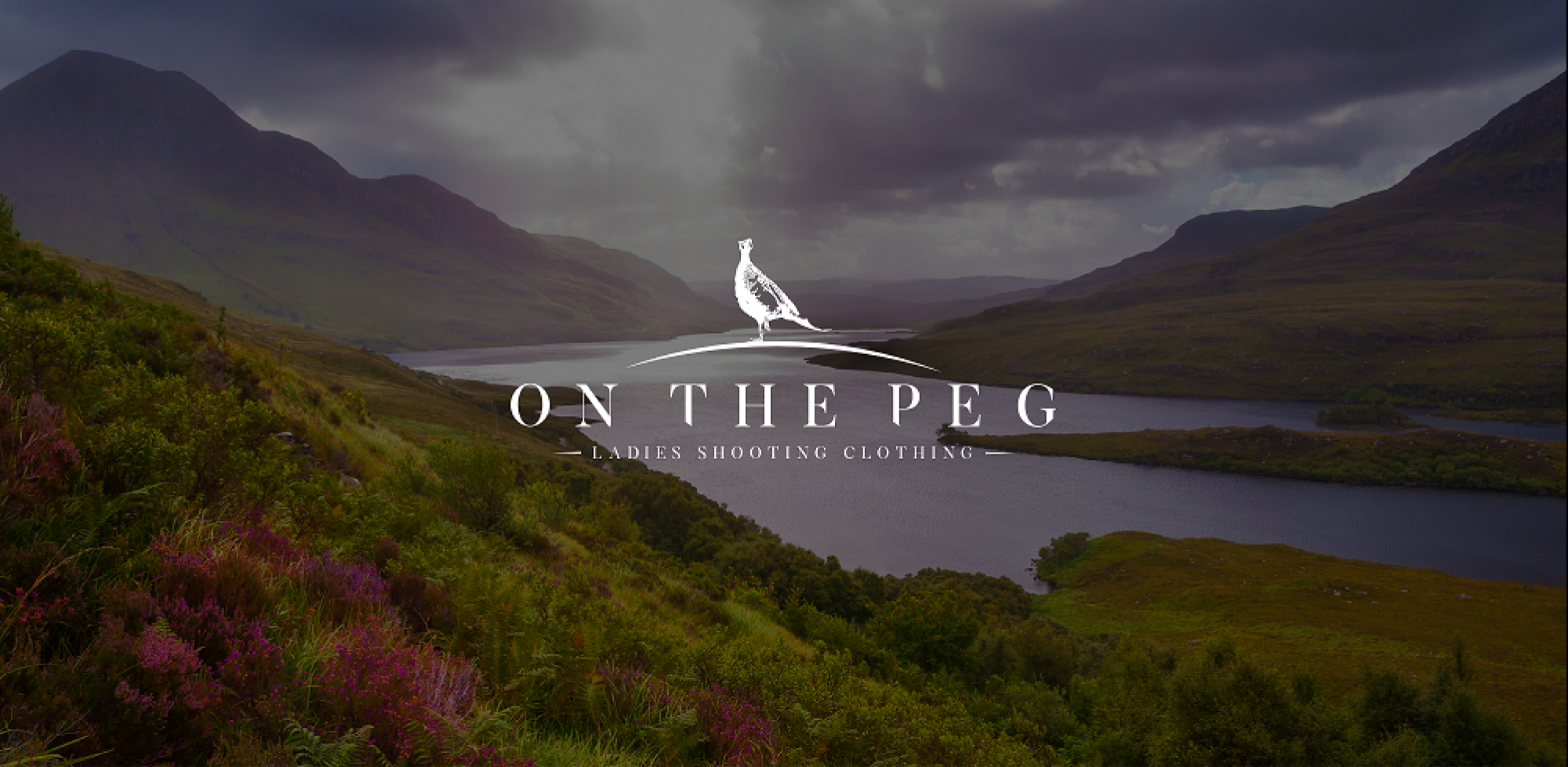 On The Peg Clothing Blog